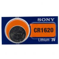 Sony Lithium Watch Batteries / Coin Cells - CR1620